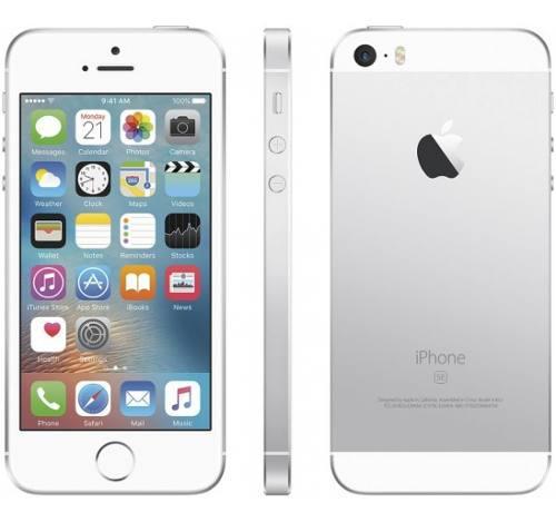 iPhone Se Nuevo Sellado En Caja 32gb / Camara 12 Mp / Libre