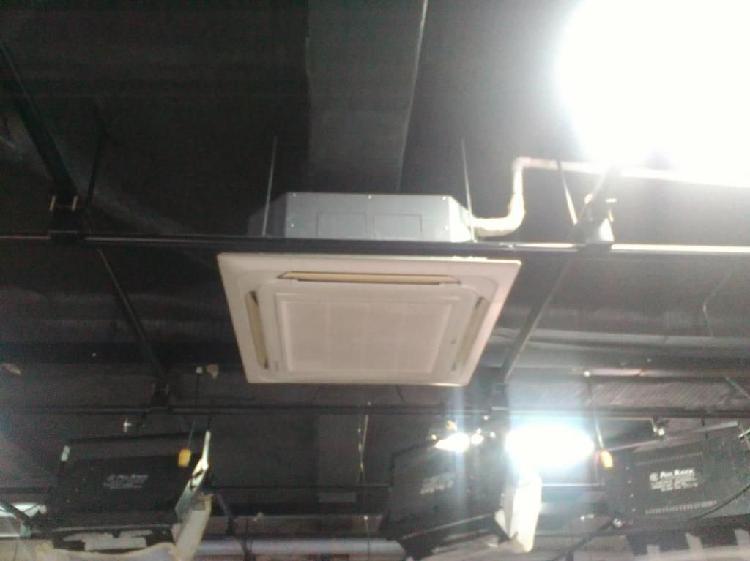 Aire acondicionado mini split lg 36.000 btu/hr