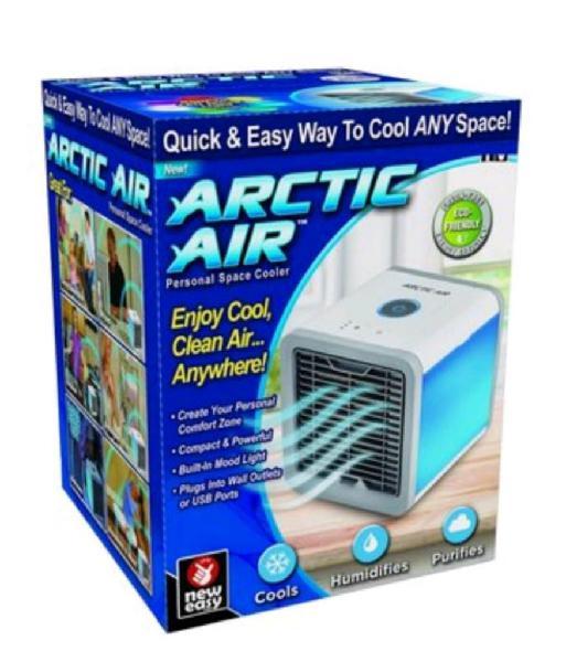 Aire acondicionado personal. nuevos!