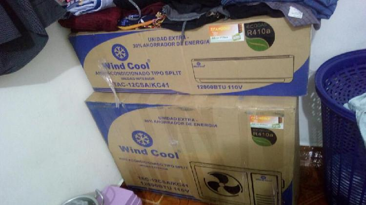 Aire wind cool