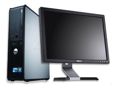 Computador intel core duo-ram4gb-hd160-lcd19.wifi.