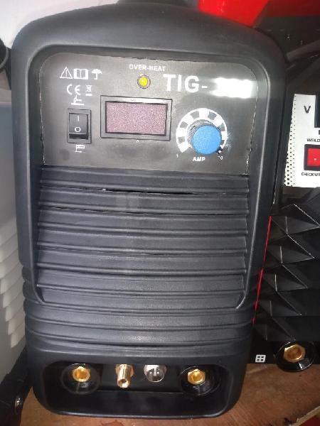 Invertic de 300 amp