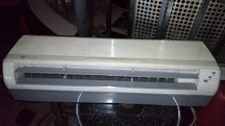 Superganga...aire acondicionado split, general electric