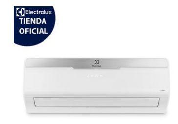 Venta aire acondicionado 220 v. inverter nuevo electrolux