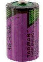 Batería De Litio Tadiran De 3.6 Voltios, 1450 Mah, 2/3 Aa