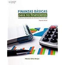 Finanzas básicas para no financieros 2ed.