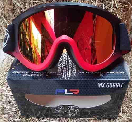 Gafas goggles moto cross enduro bmx downhill ski plr