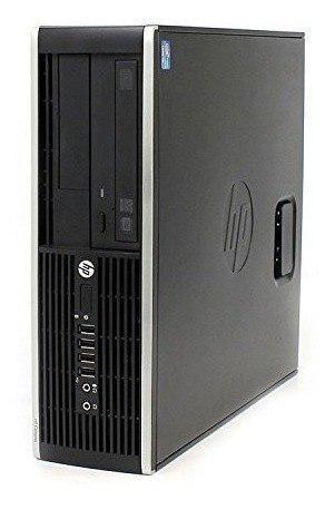 Hp compaq pro 6300 pc de escritorio intel core i5-3470