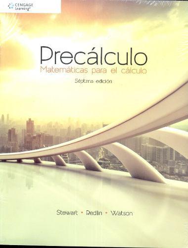 Precalculo steward 7 edición