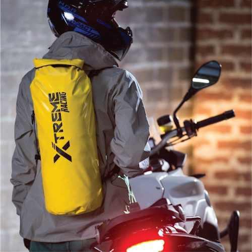 Tula Accesorio Moto Impermeable