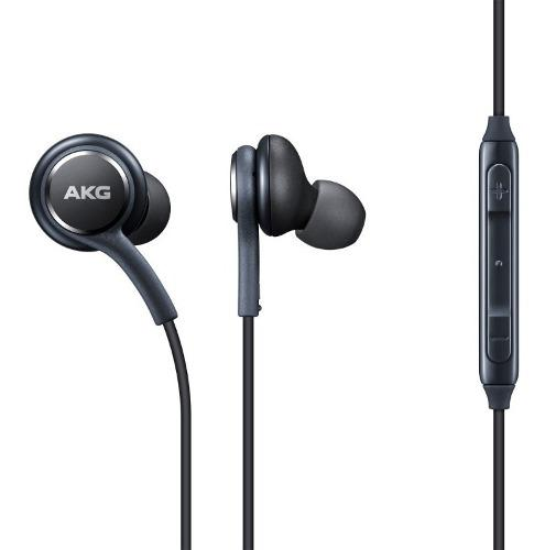Audifonos akg manos libres control de volumen super-sonido