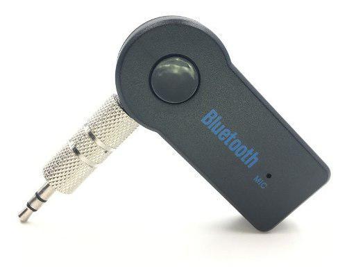 Bluetooth para carro y conector aux manos libres