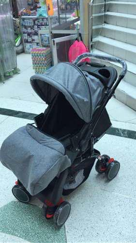 Coche maxibaby para bebé