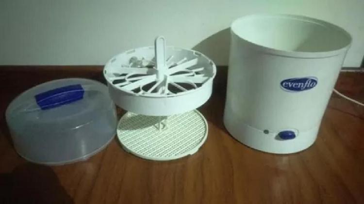 Esterilizador eléctrico evenflo 41100