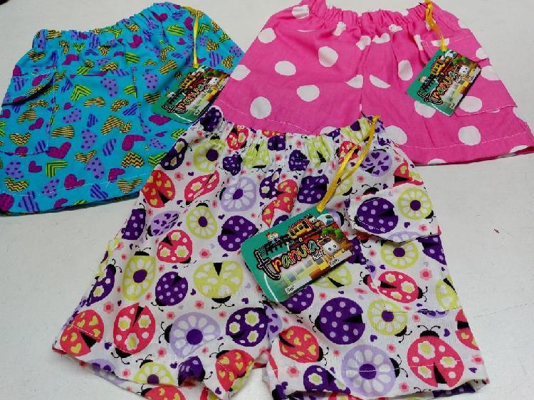 Fabricantes directos ropa infantil