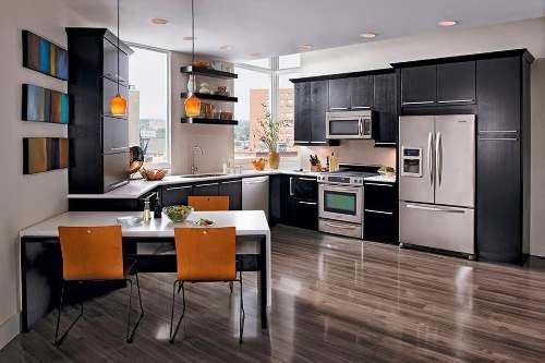 Fábrica De Cocinas Y Muebles Integrales