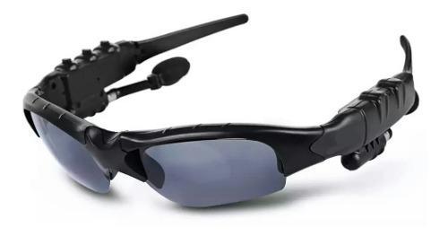 Manos libres gafas deportivas bluetooth auriculares mp3