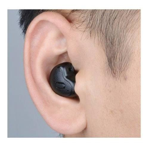 Mini auricular ergonómico manos libres bt 4.1 avantree