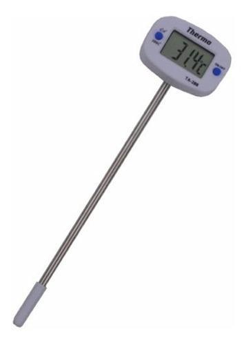 Termometro Digital Probador Temperatura Para Alimentos