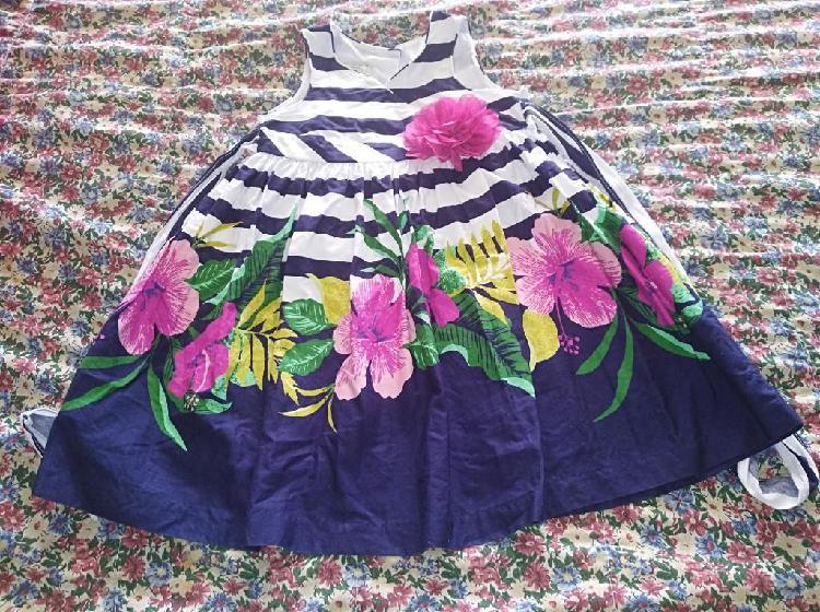 Vestido de verano bonito tll 2