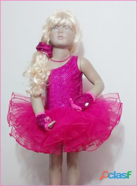 Venta de disfraces nuevos de bailarina para niñas de 3 4 años en itagui