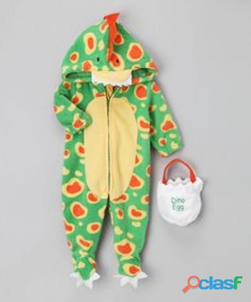 Venta de disfraces nuevos para bebes de dinosaurio en itagui