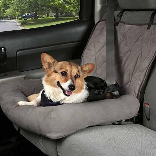 Accesorios para perro solvit tapetes para autos impermeable