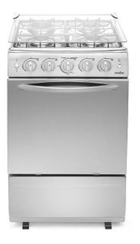 Estufa de piso mabe 4puestos estufa con horno cocina ak