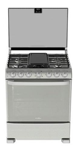 Estufa mabe de piso estufa gas natural gris cocina ak