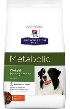 Hills Metabolic 27.5 Lb (obesidad) Envio Gratis A Nivel Naci