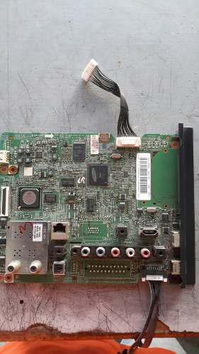 Main board para tv plasma samsung de 43