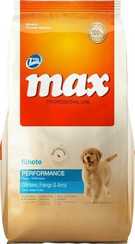 Max Cachorros 20+ Obs - kg a $10750