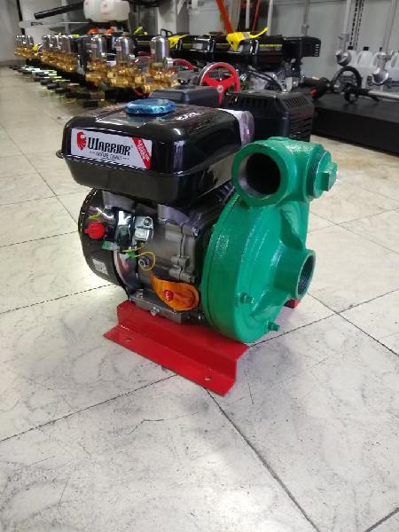 Motobomba a gasolina 6.5 caballos