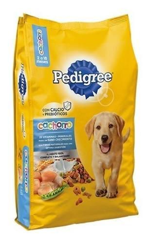 Pedigree Cachorro 22kilos Envio Nal Gr - kg a $6591