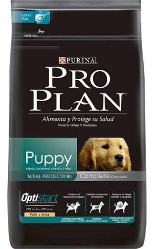 Proplan Cachorro Complete 22,5 Kg Envio Nal Gratis