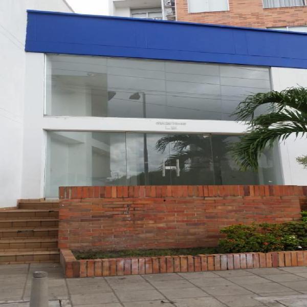 Vendo local edificio palmeto barrancabermeja