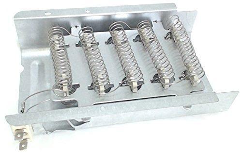8565582 Reemplazo Del Elemento Calentador De La Secadora Par