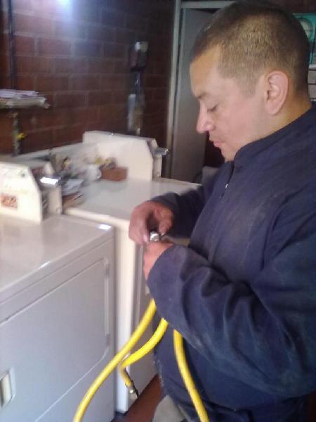 Asesoria instalaciones suministro de gas, calentadores,