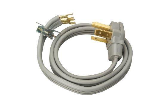 Cable De Alimentación Coleman Cable 09126 30-amp 3 Hilos, 6