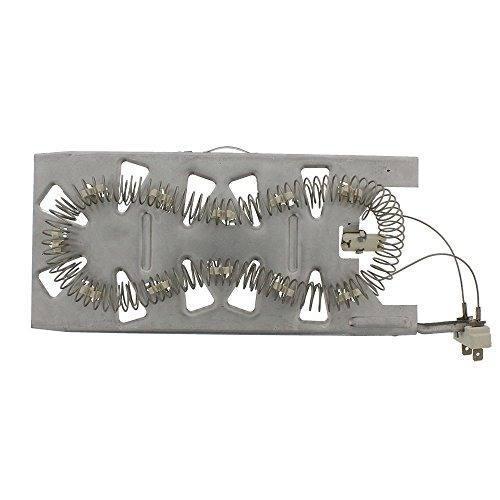El Elemento Del Secador Snap Supply Para Whirlpool Reemplaza