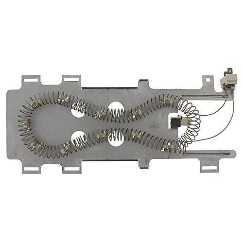 El elemento secador de suministro a presión para whirlpool