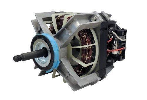 El motor de accionamiento de la secadora supco sm279827