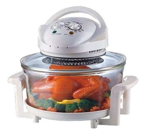 Horno tostador halogeno tv cocina de convencion