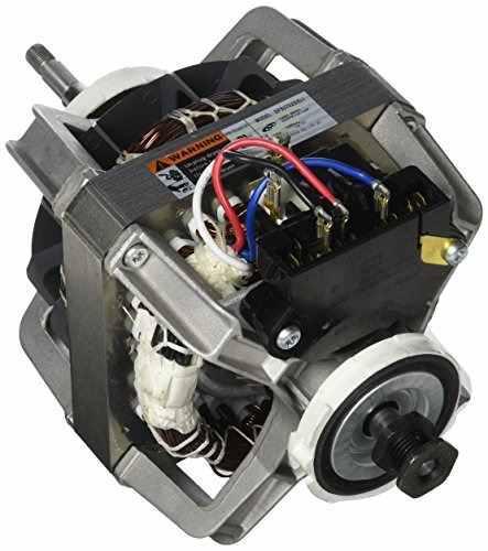 Inducción Del Motor Del Secador Samsung Dc3100055g