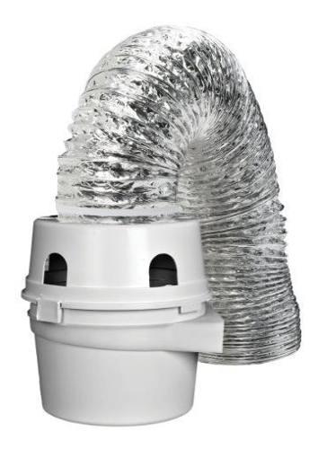 Kit De Ventilacion Para Secadora De Interiores Dundas Jafine
