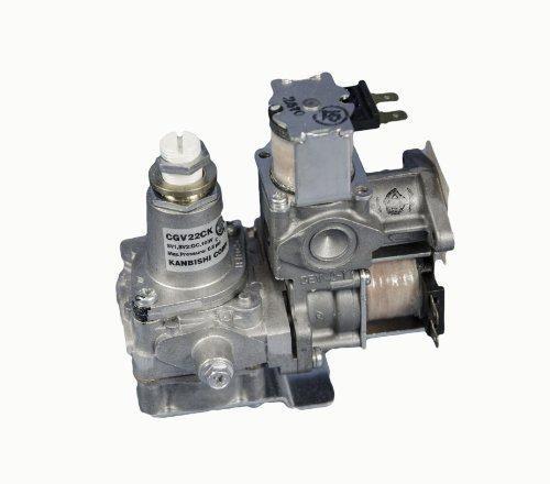 Lg Electronics 5221el2002a Dryer Gas Burner Valve