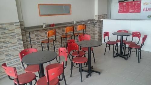 Mesa silla bar restaurante mesas sillas