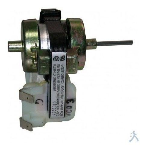 Motor ventilador nevera general electric