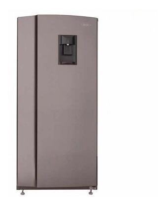 Nevera haceb 219 litros (1) puerta titanio
