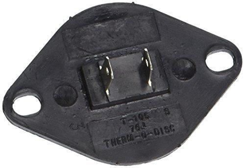 Secador Eléctrico Del Termistor De General Electric 22we4m2